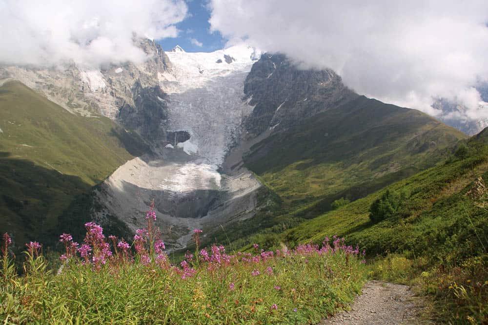 Upper Svaneti Georgia