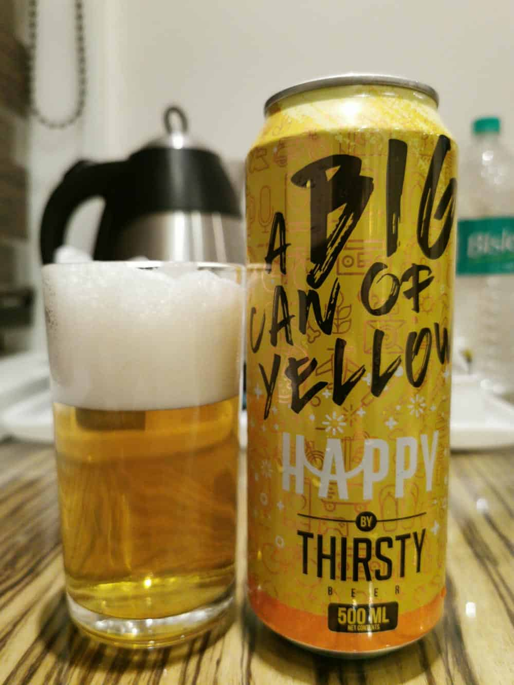 craft beer india happy beer