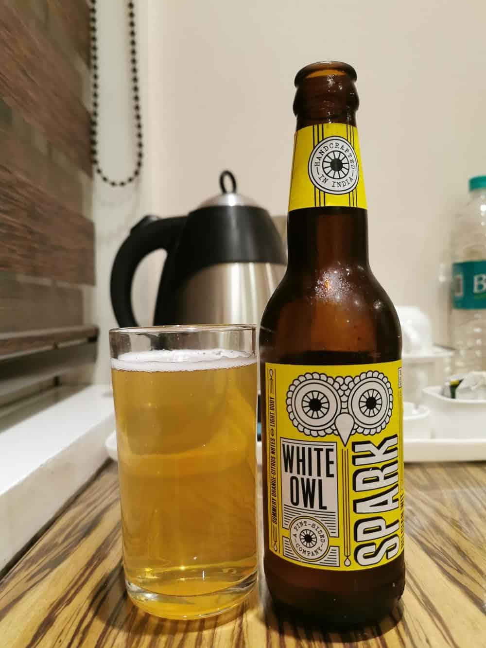 india craft beer