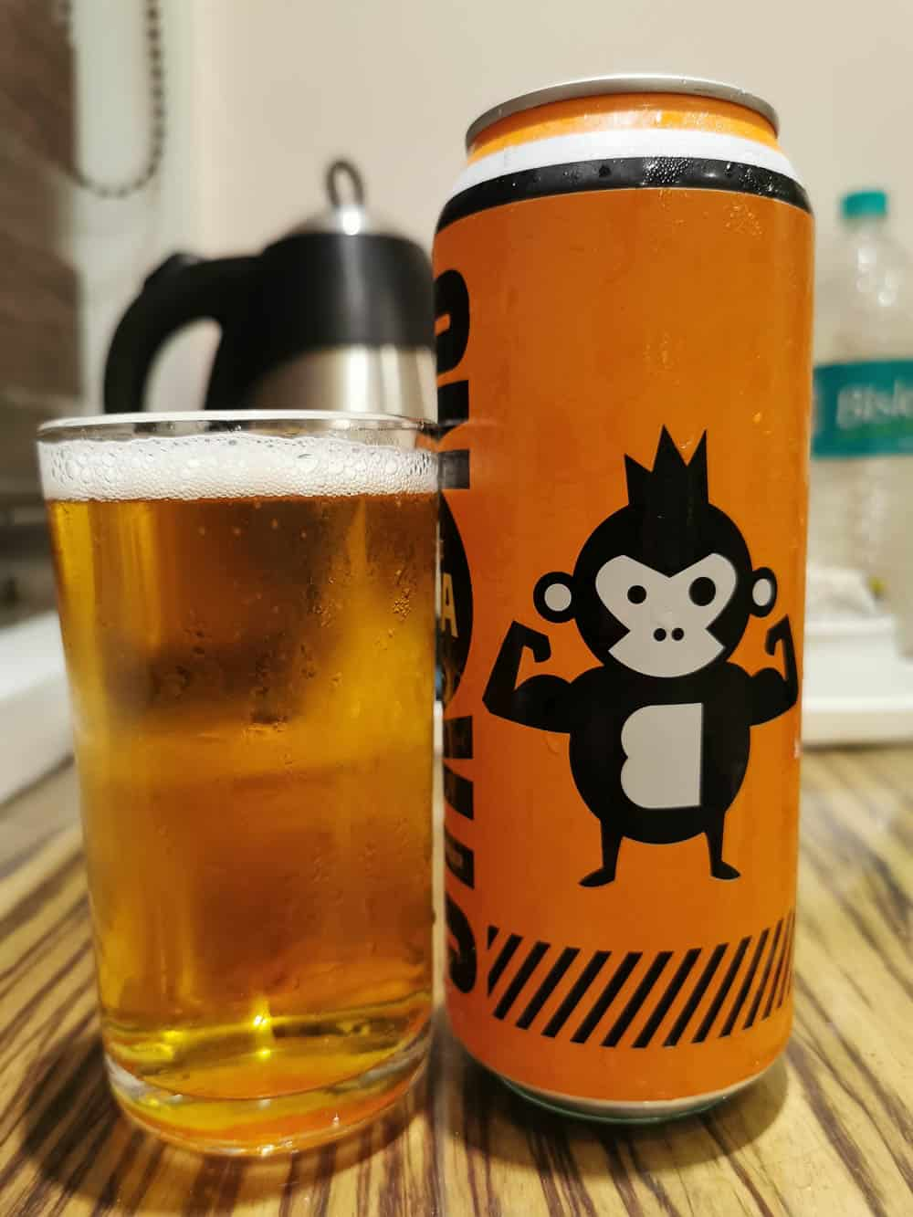 india strong craft beer