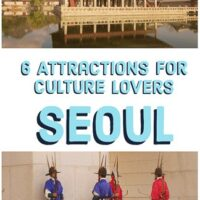 6 Attractions in Seoul for Culture Lovers in the capital of South Korea