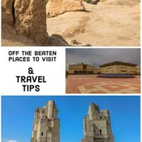 Travel Tips And Off The Beaten Places To Visit In Uzbekistan