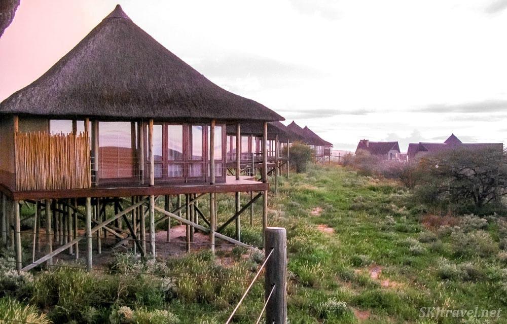 guesthouse Etosha