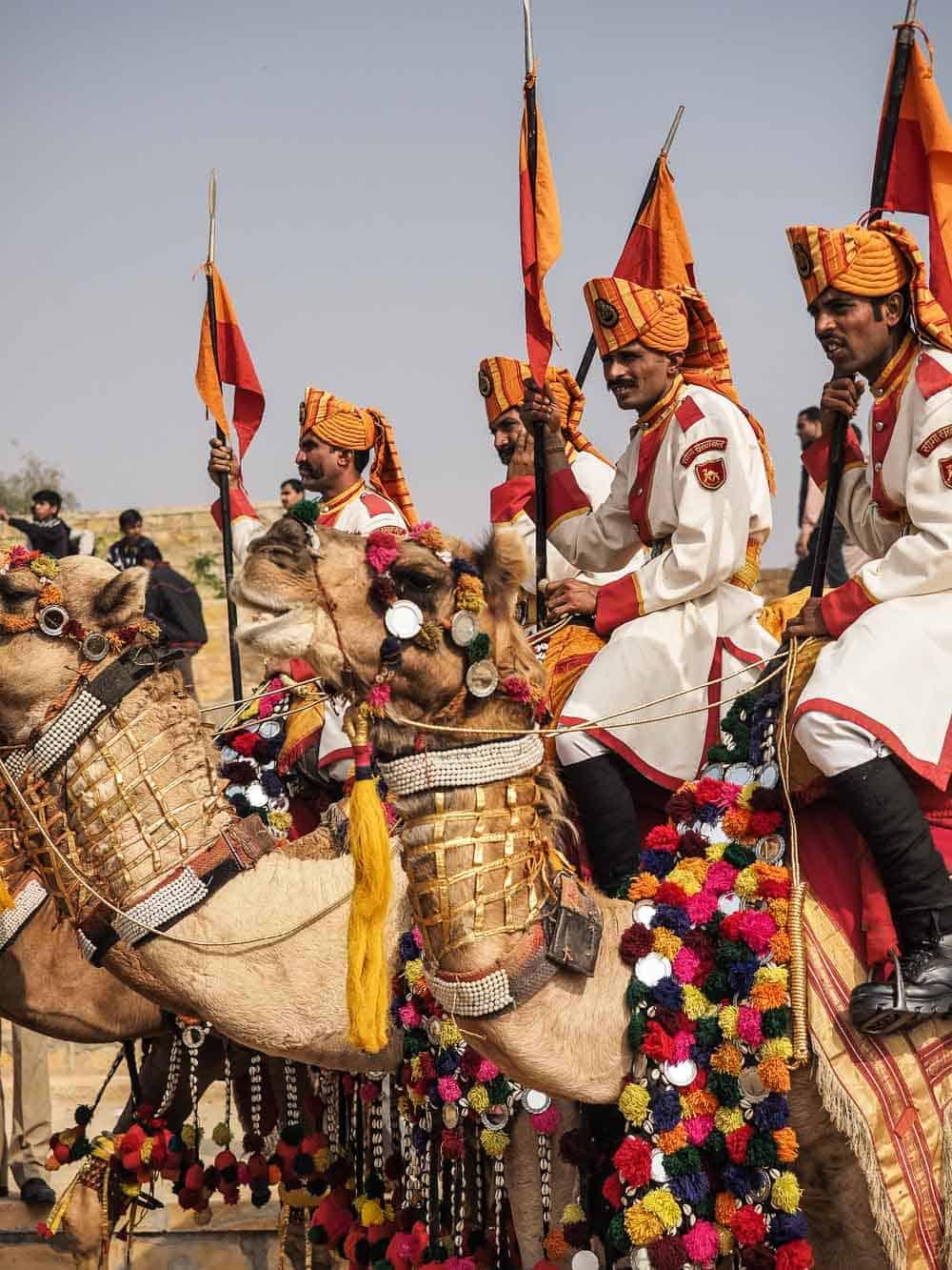 jaisalmer festival