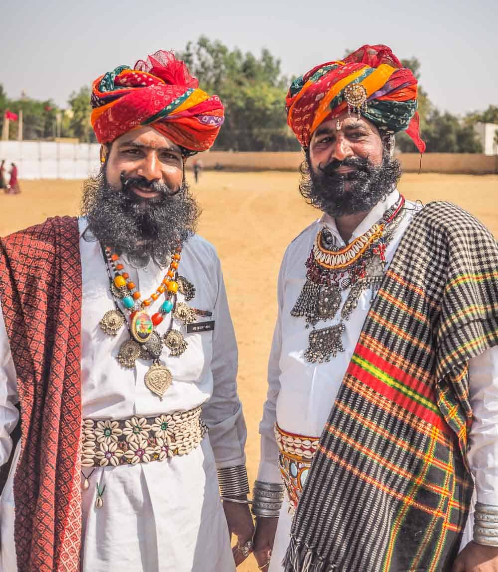 Jaisalmer Desert Festival
