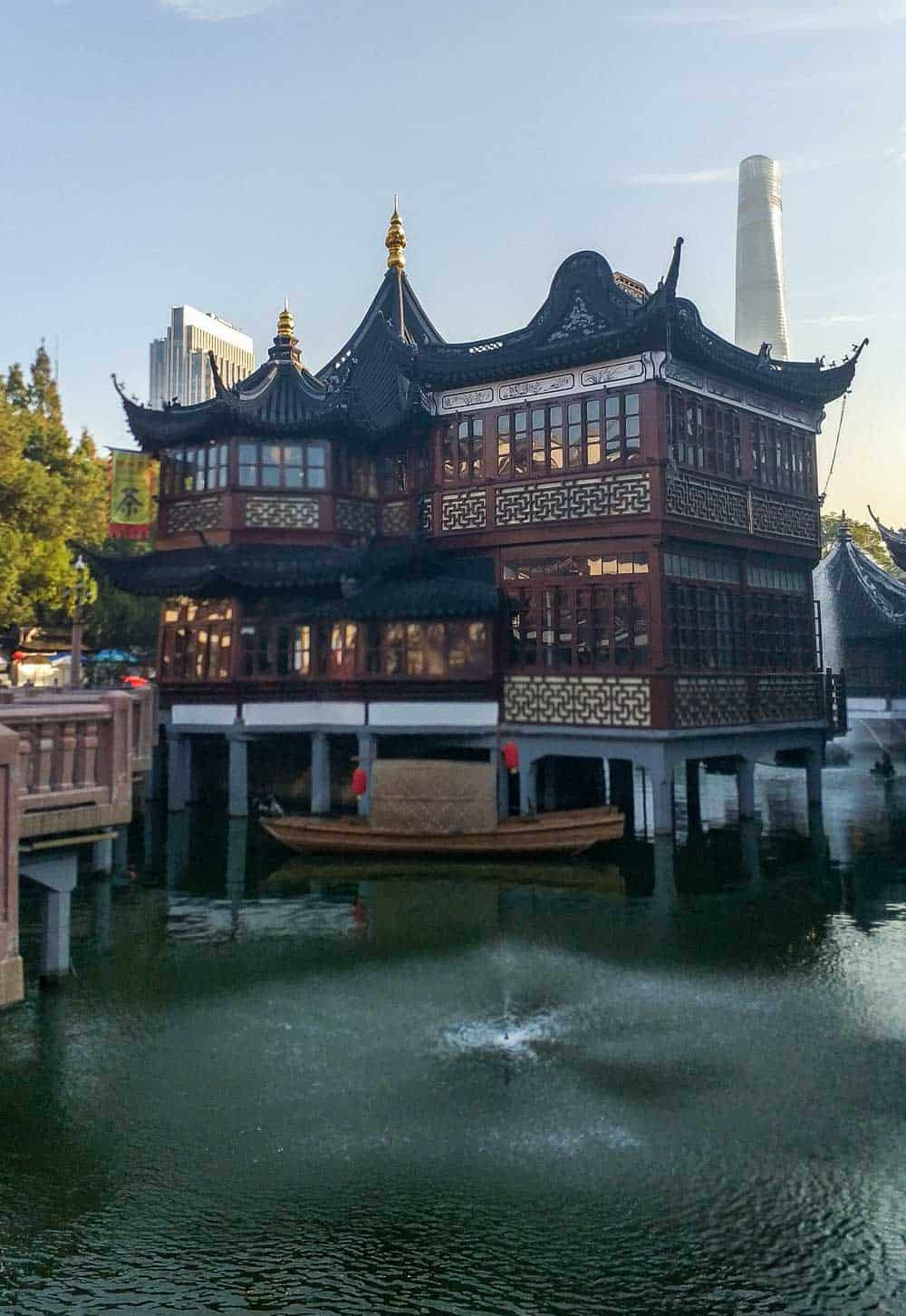 shanghai old