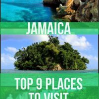 Top places you should visit in Jamaica
