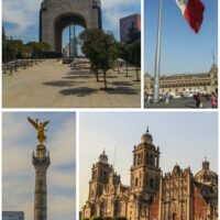 Travel Guide On How To Spend 48 Hours In Mexico City