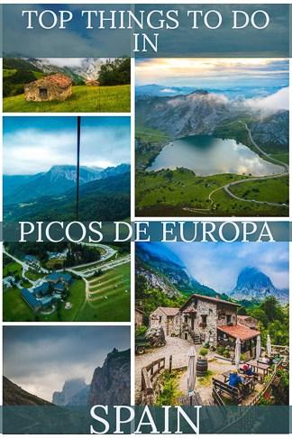 Best Things to Do in Picos de Europa, Spain