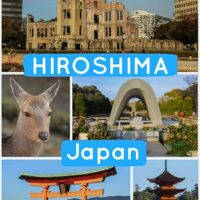 Top 12 Things to Do in Hiroshima, Japan