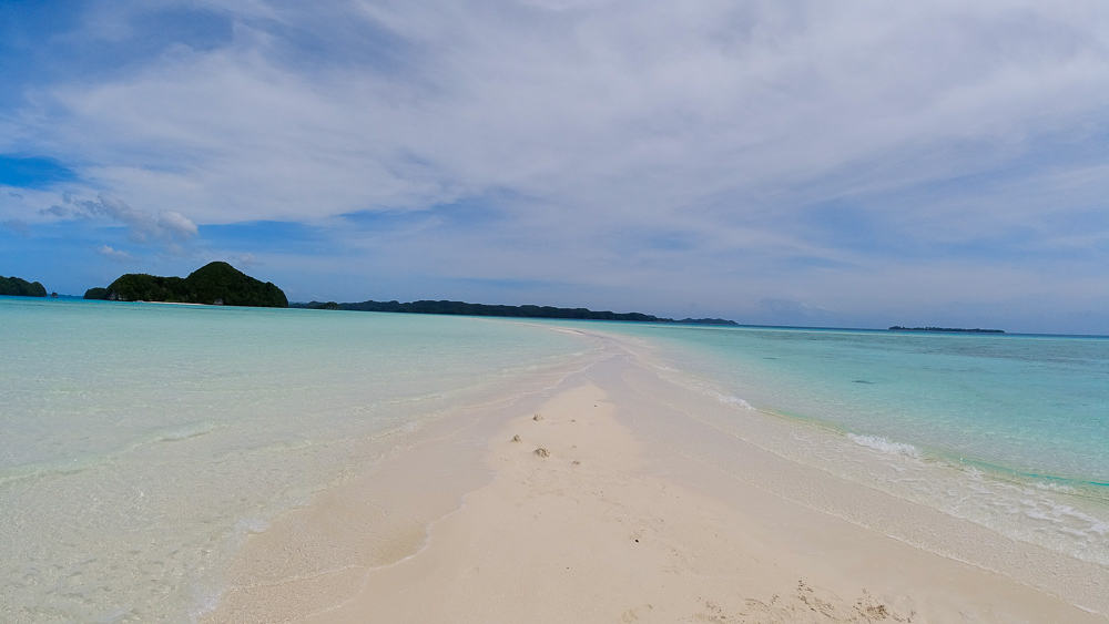 long beach palau