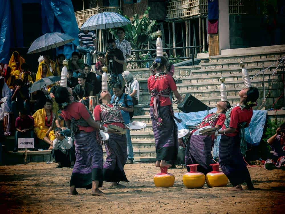 nagaland festival