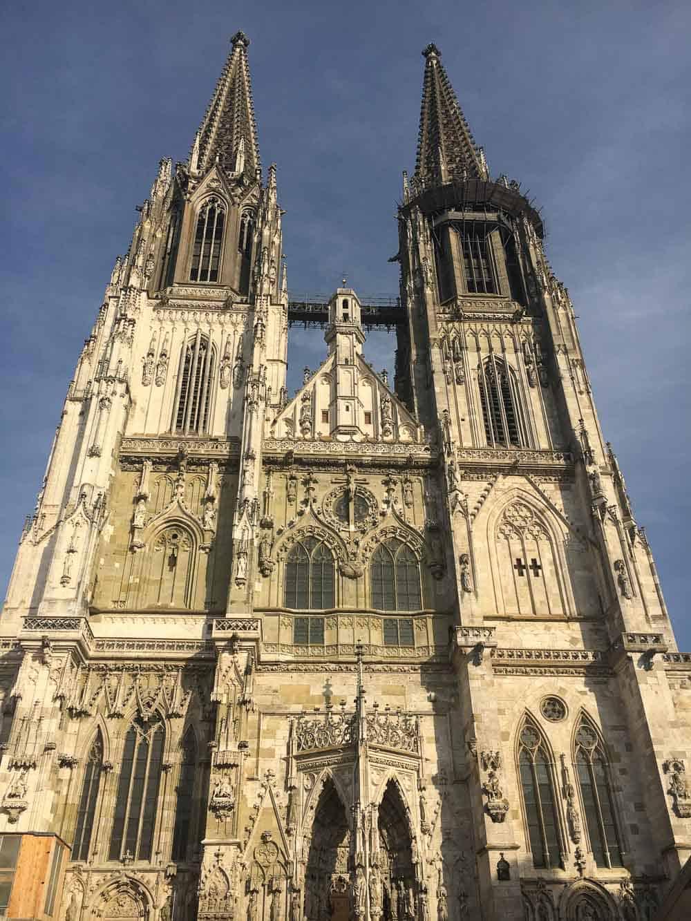 St. Peter's CathedralRegensburg