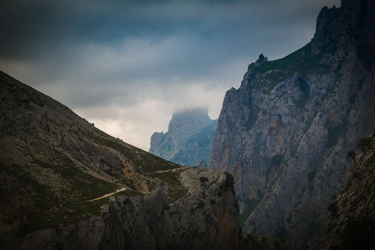 ruta del cares picos de europa