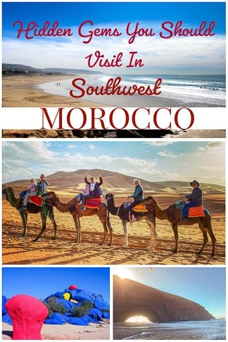 Travel Guide To Exploring The Hidden Gems Of Southwest Morocco