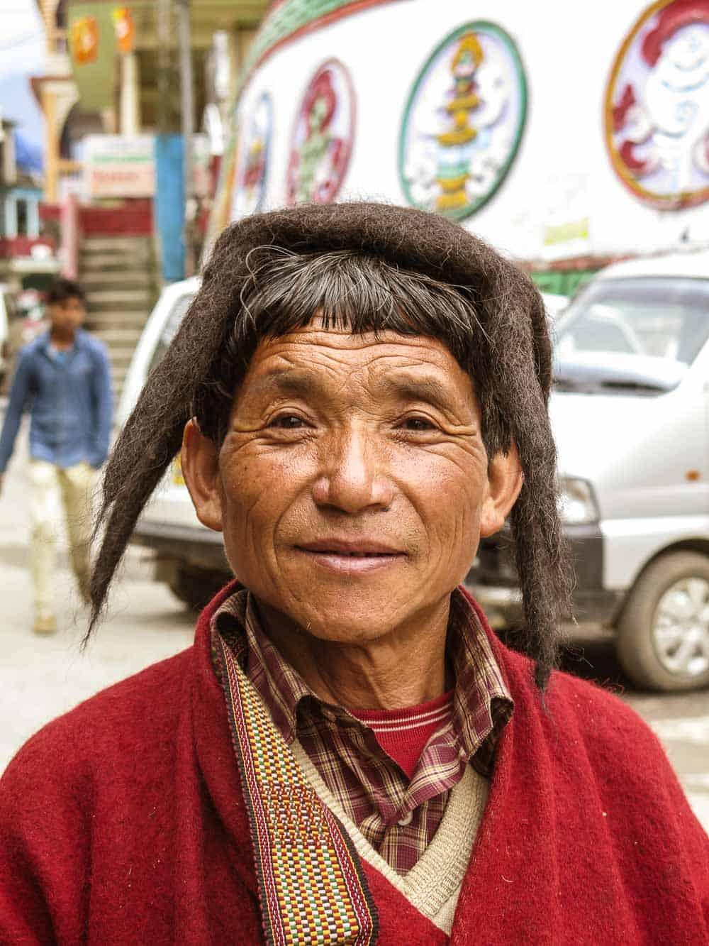 Monpa tribe Arunachal Pradesh