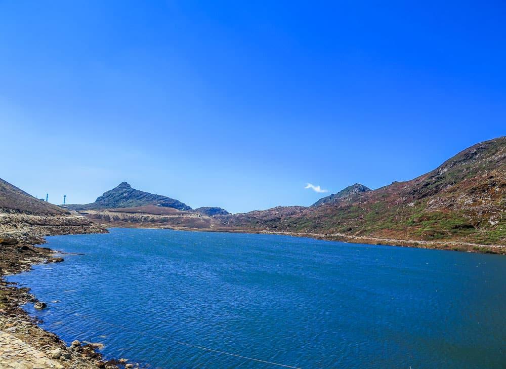 Sela Lake arunachal pradesh