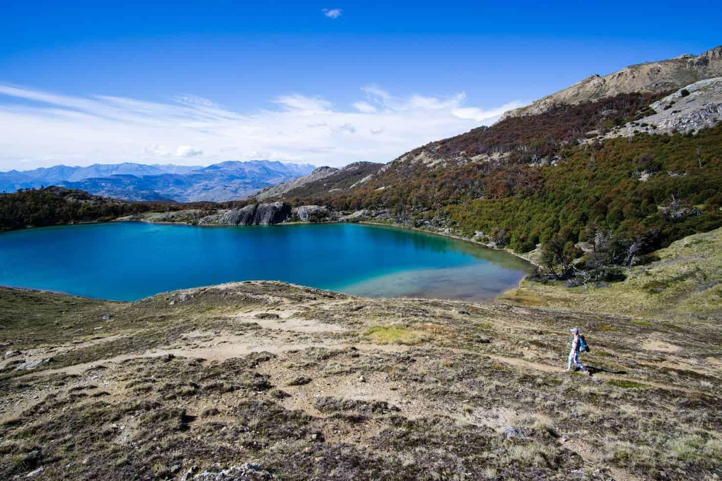 Patagonia National Park, Carretera Austral, Chile