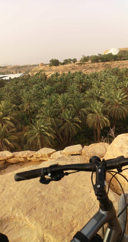 Wadi Hanifah saudi Arabia