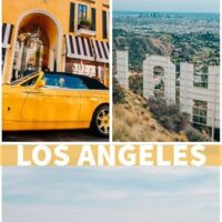 How To Spend 1 Day In Los Angeles On A Budget