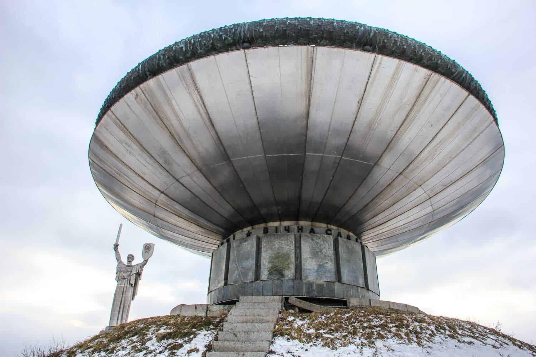 Travel Guide Kiev