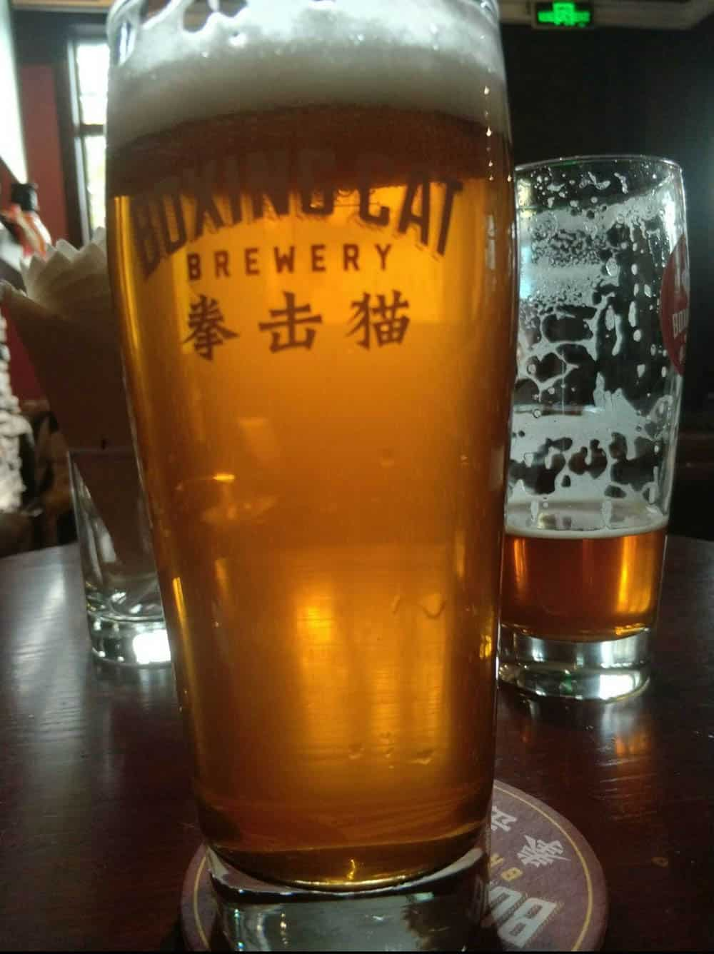 craft beer shanghai