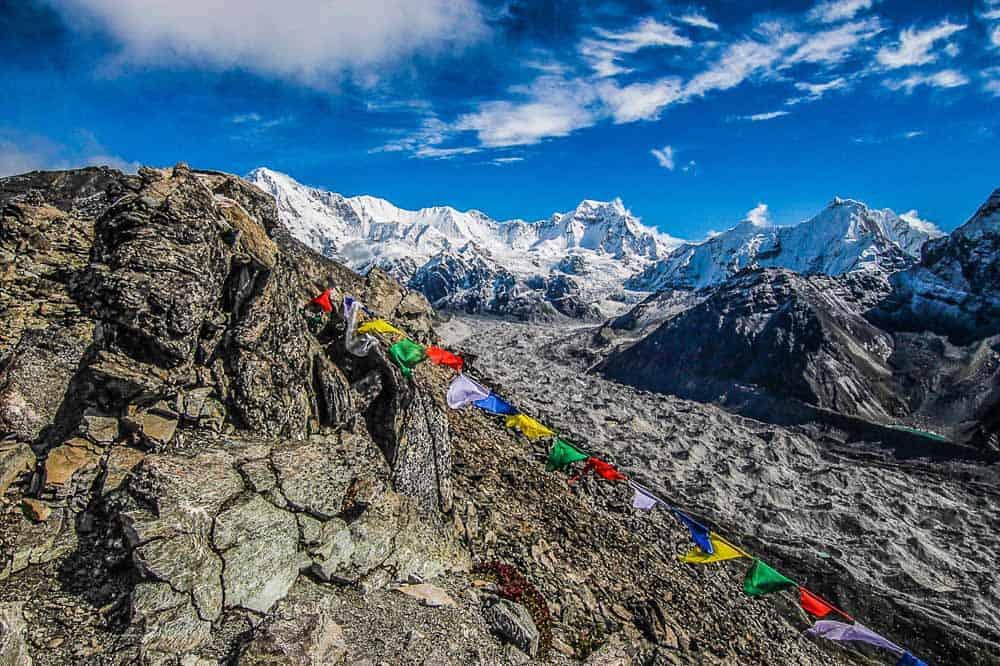 everest basecamp nepal