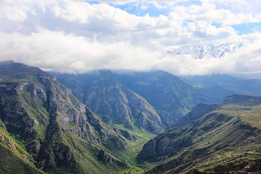 Wings of Tatev armenia