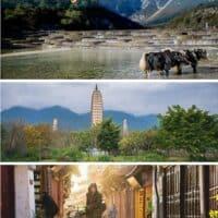 travel guide to Yunnan china