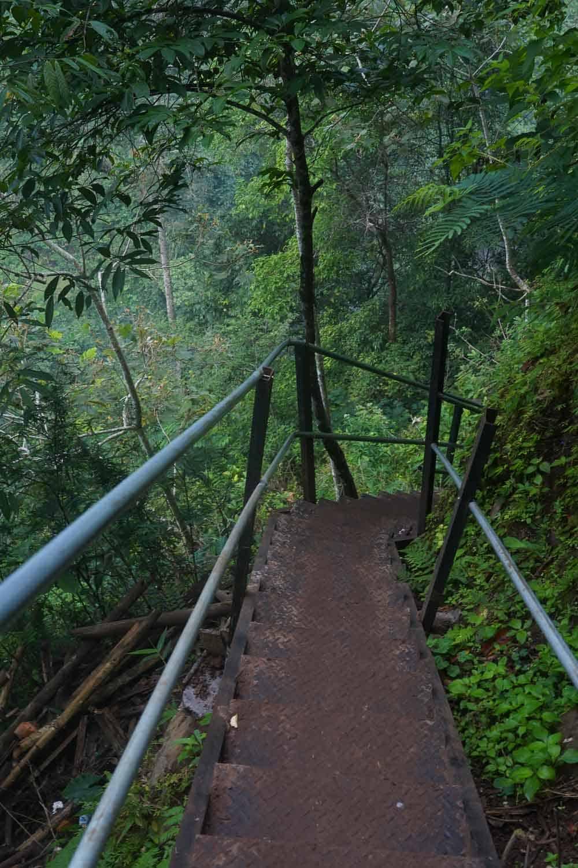 waterfall indonesia