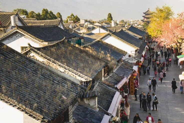 daili Yunnan