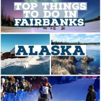 Travel guide and top things to do in Fairbanks Alaska USA