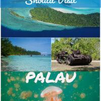 10 Reasons Why You Should Visit Palau