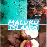 A Travel Guide to Maluku Islands (the Spice Islands) – Indonesia