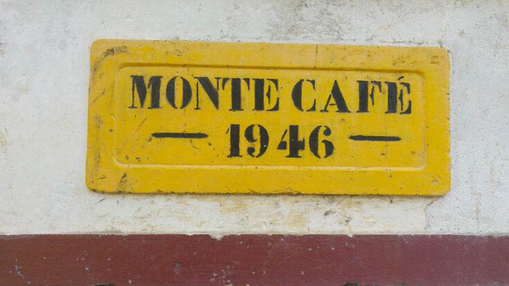 Sao tao coffee