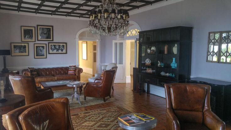 roco monte Hotel Principe