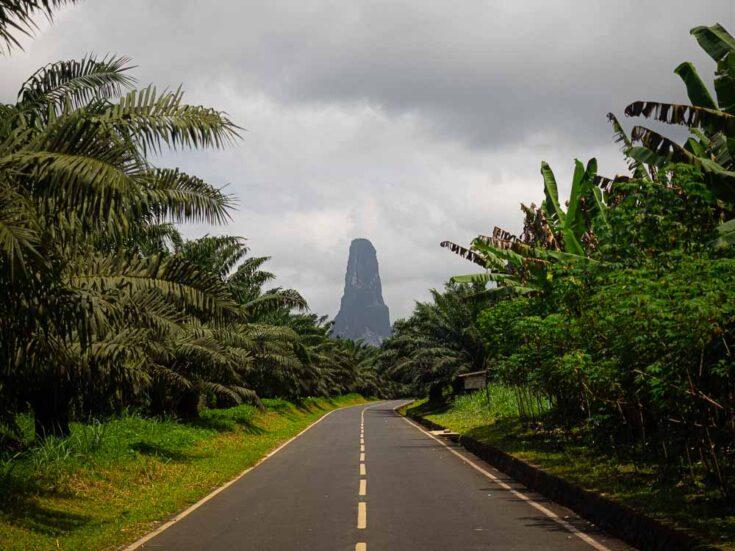 Sao Tome Africa