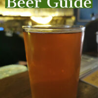 Lithuania beer guide