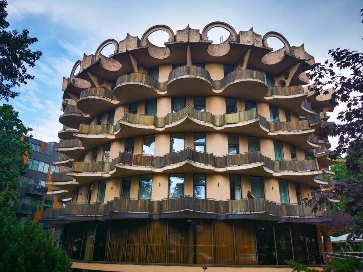 Druskininkai hotel lithuania