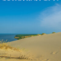 Travel Guide To The Curonian Spit in Lithuania