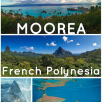 Travel Guide To Moorea in French Polynesia