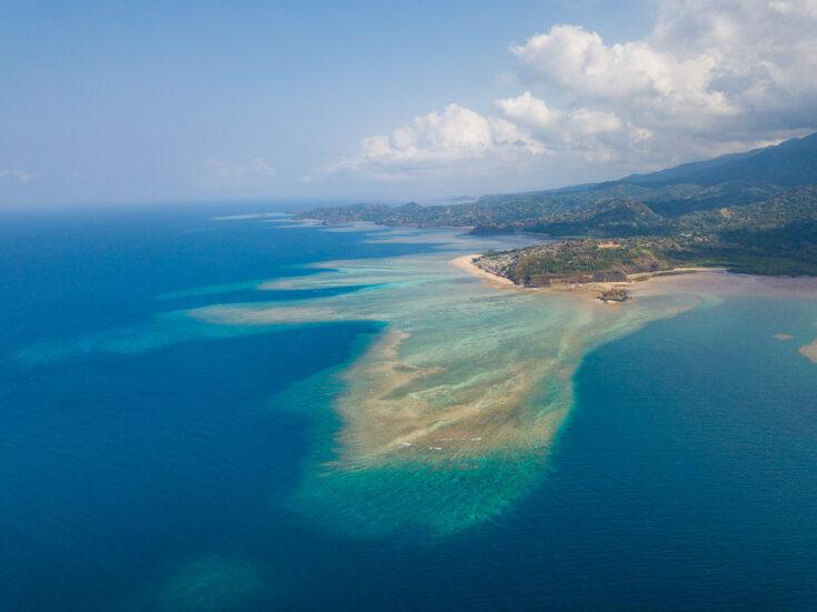 Moheli island africa comoros