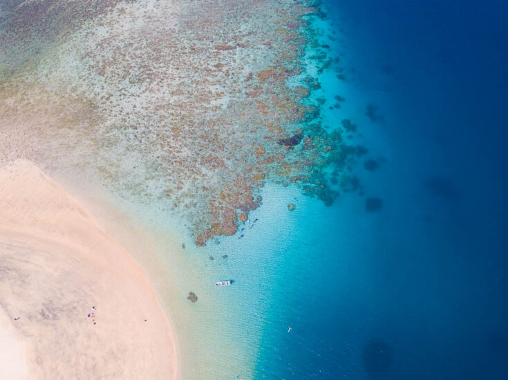 moheli marine park comros africa