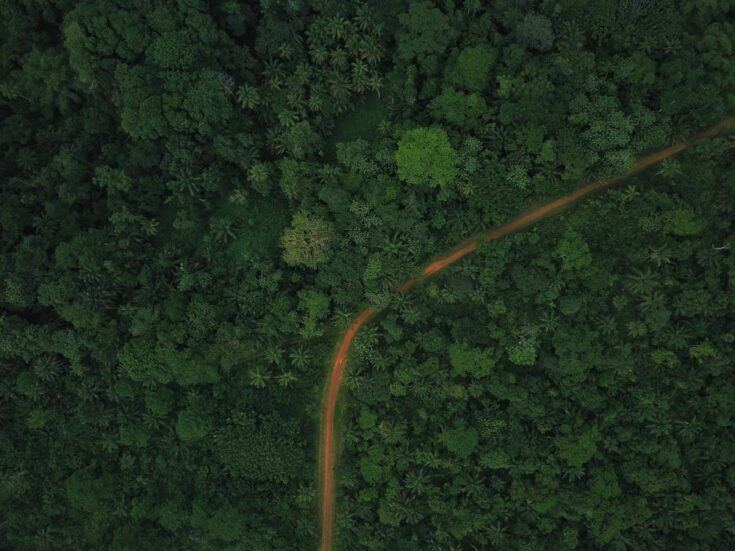 sao tome road africa
